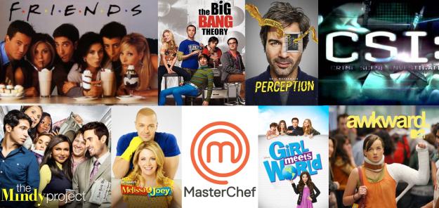 Reviews - TV Shows Photo #1